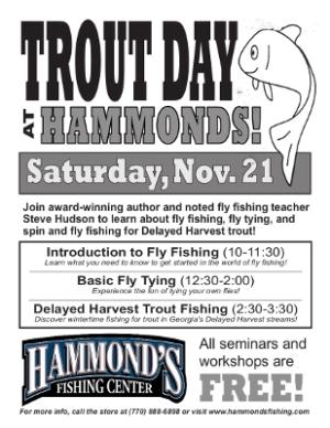 hammonds flyer Hudson Nov 2015