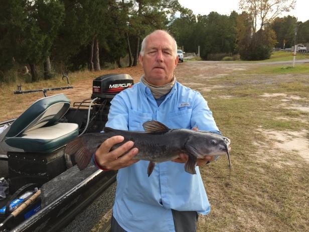 Chris Royer White Catfish IMG_0219
