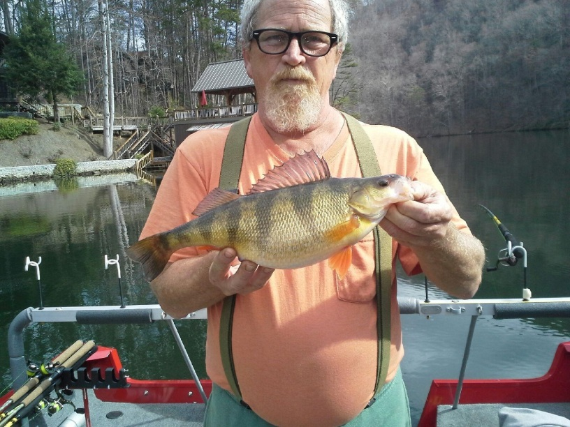 Georgia fishing report march 3 2017 for Georgia fishing report