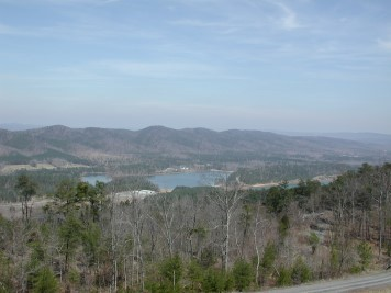 Rocky Mountain PFA2
