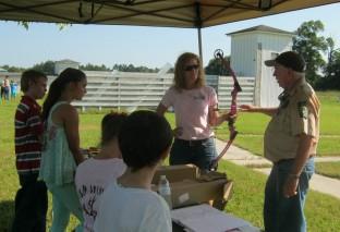 Volunteer Archery