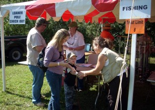 Volunteer Unicoi OAD 2011
