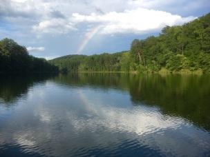 Lake Russell Chatt NF 8-12-17