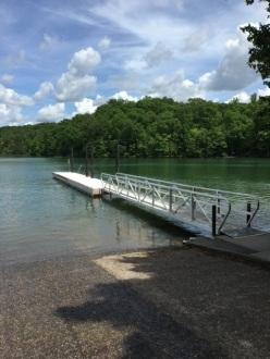 boat ramp Nottely new court dock 5-23-18